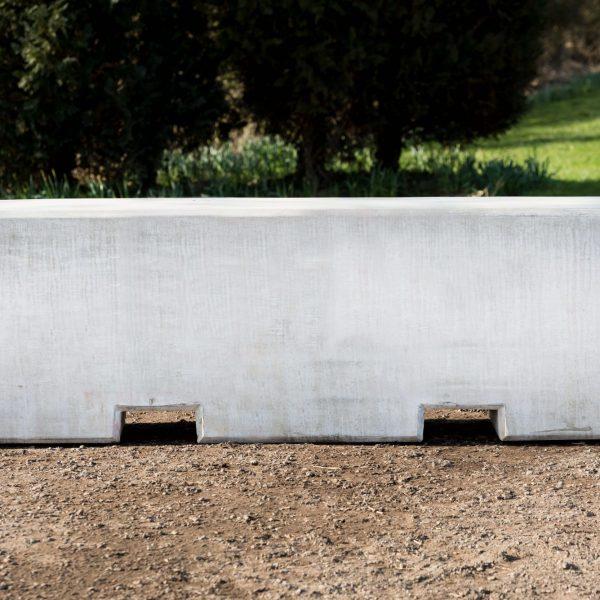 concrete MK1 block
