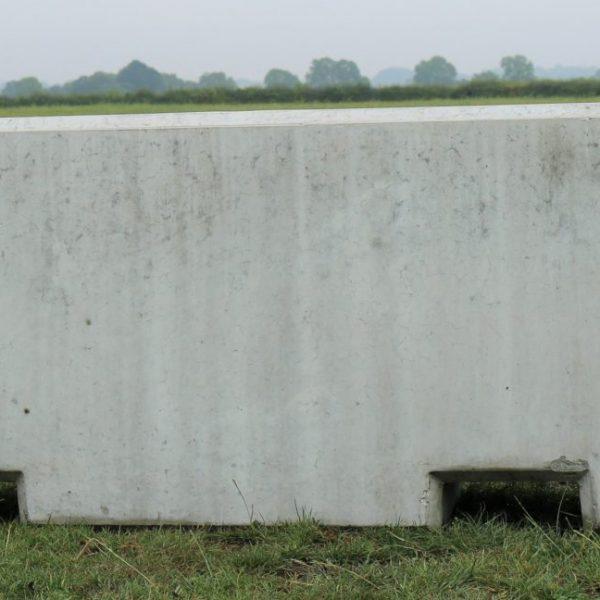 concrete MK2 block