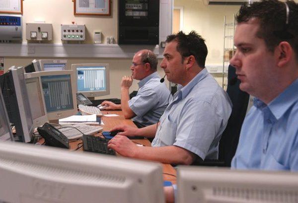 Secure empty property response team